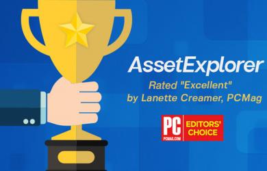 Asset Explorer – Blog ACSoftware – ManageEngine